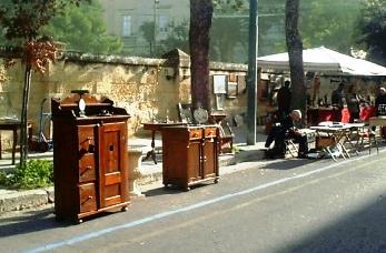 Antica via delle aie - Mercatino dell usato lecce ...